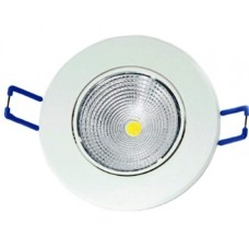 Встраиваемый светильник 5W