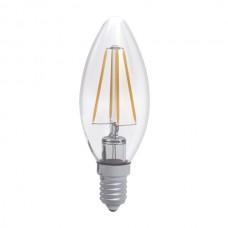 Светодиодная лампа Z-Light 5W E14 4000К (Filament)